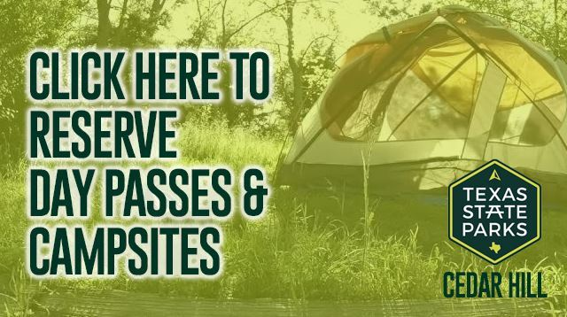Reserve Day Passes and Campsites