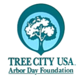Tree City USA Arbor day Foundaytion